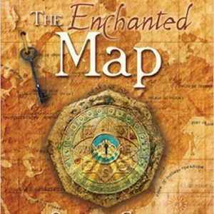 Enchanted Map Oracle Cards Box Image