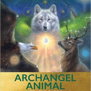 Archangel Animal Oracle Cards Box Image