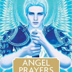 Angel Prayers Oracle Cards Box Image