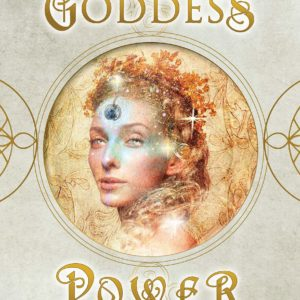 Goddess Power Oracle Cards Box Image
