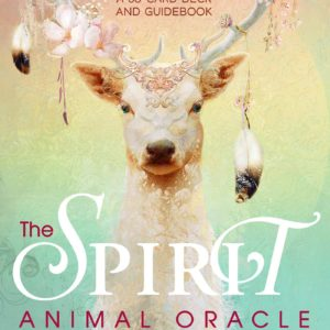 Spirit Animal Oracle Cards Box Image