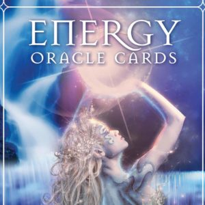Energy Oracle Cards Box Image