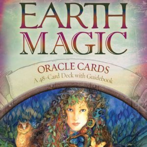 Earth Magic Oracle Cards Box Image