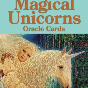 Magical Unicorns Oracle Cards Box Image