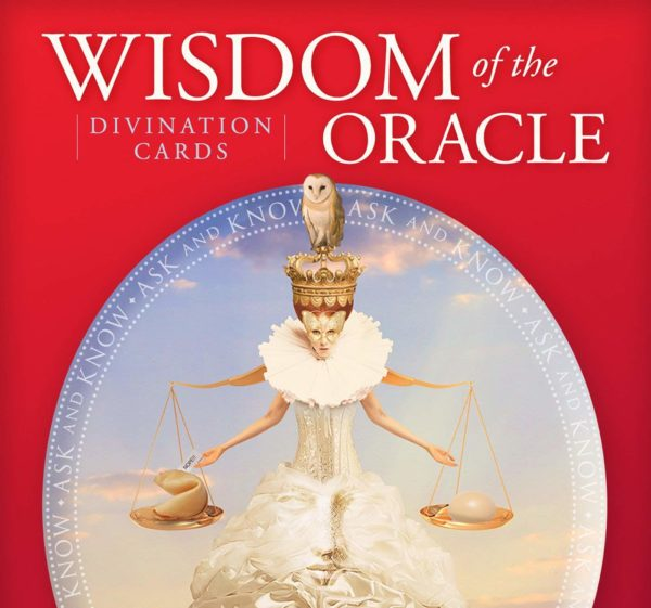 Wisdom of Oracle Box Image