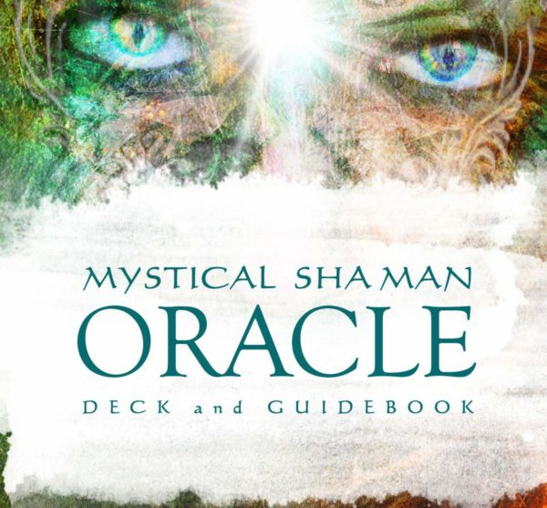Mystical Shaman Oracle Cards Box Image