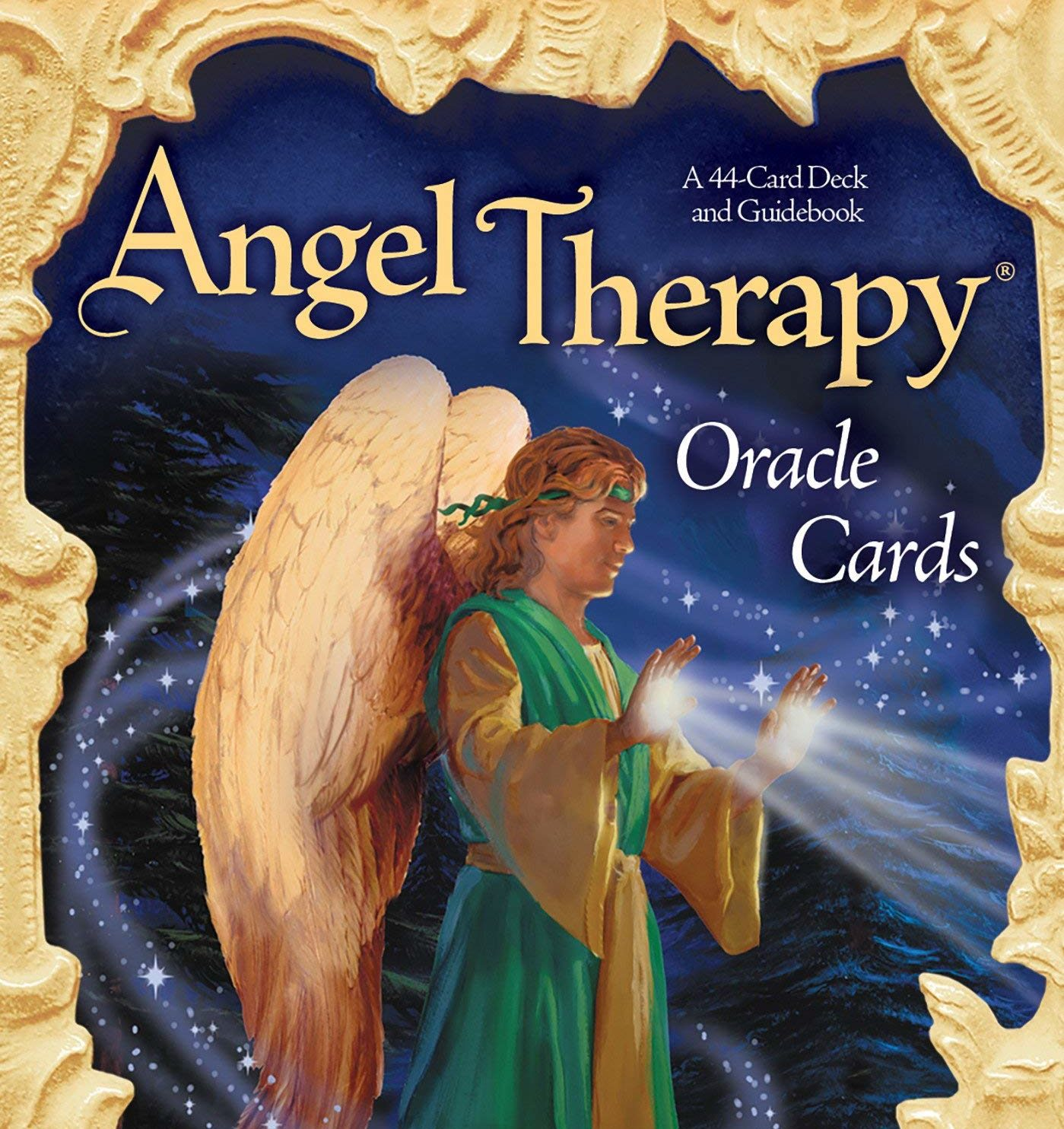 Angel Therapy Deck