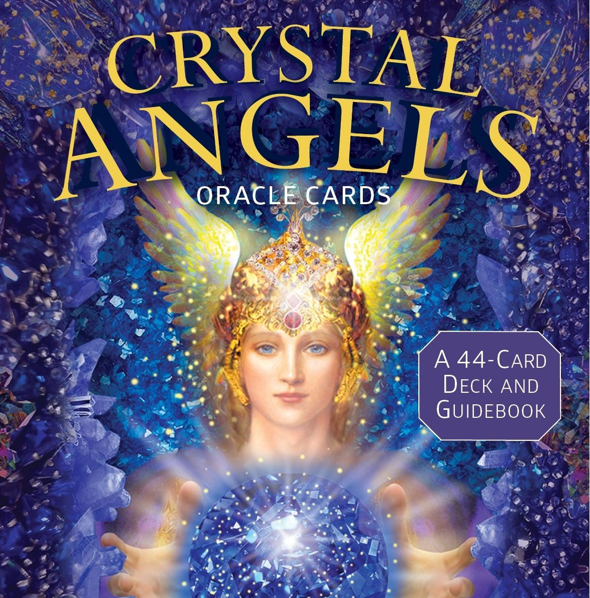 Crystal Angels Deck
